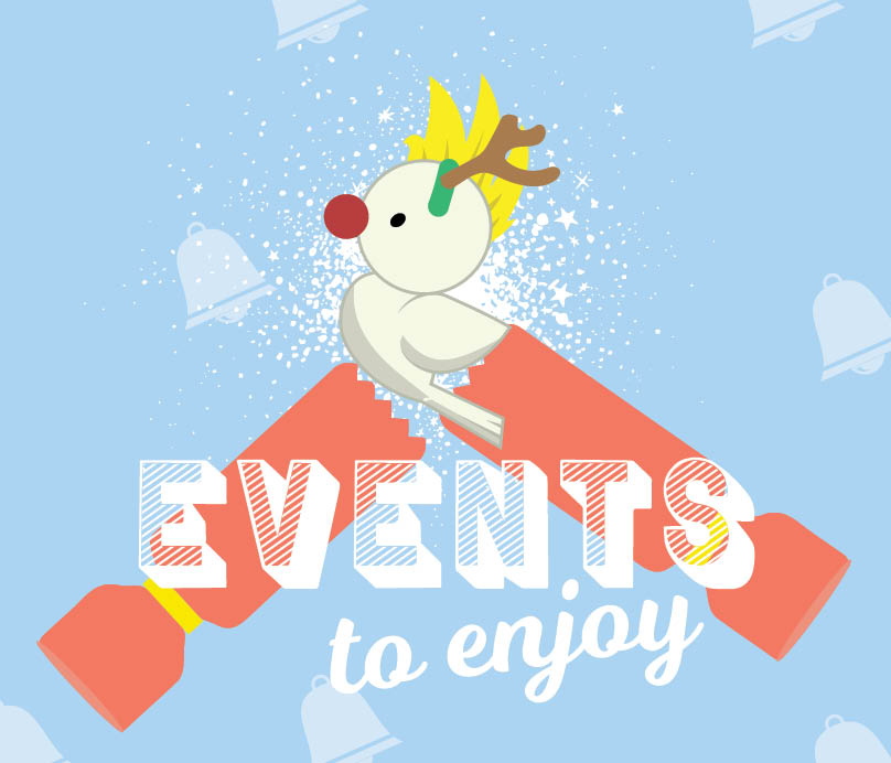 CH4806_Xmas 2019_Web Tiles_Events to enjoy_404x346px