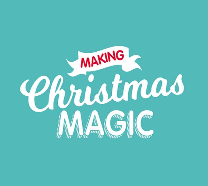 christmas Magic 682 x 612