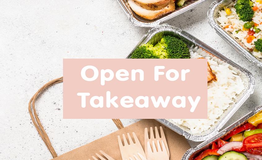 OpenTakeaway