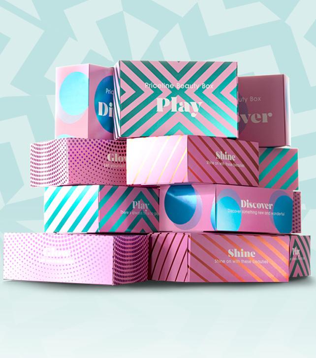 priceline beauty boxes 642 x 727